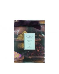 Scented Sachet-Moroccan Spice