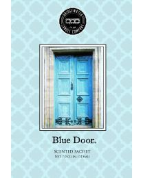 Doftpåse BridgeWater-Blue Door