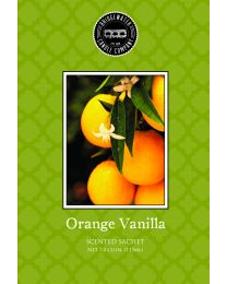 Doftpåse BridgeWater-Orange Vanilla