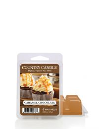 Wax Melts-Caramel Chocolate