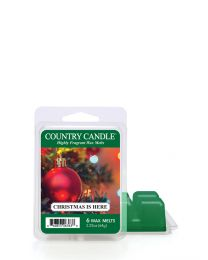 Wax Melts-Christmas Is Here