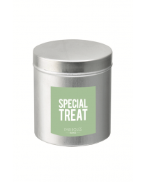 Candle-Special treat