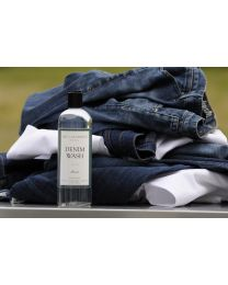 Denim Wash-Classic