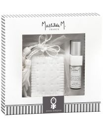 Gift set scented decors, fragrance Divine Marquise