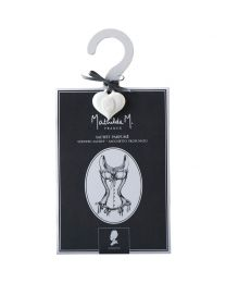 Scented sachets to hang, fragrance Marquise