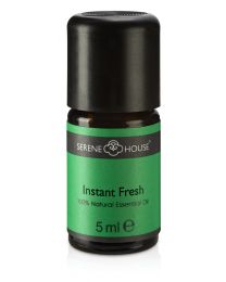 essential oil 5ml- instant fresh