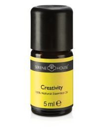essential oil 5ml- creativity