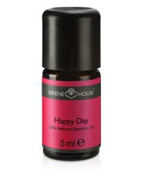 essential oil 5ml- happy day