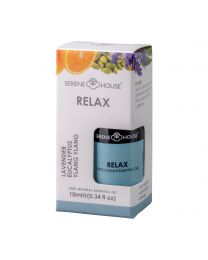 Essential oil 10ml- Relaxing