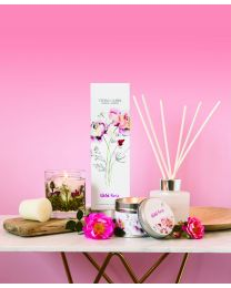 Botanic - Wild Rose Reed Diffuser Refill