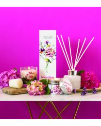 Botanic - Garden Bloom Reed Diffuser