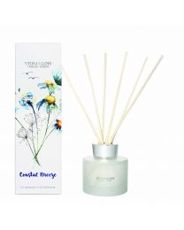 Botanic - Coastal Breeze Reed Diffuser
