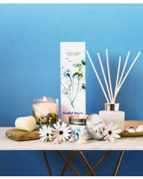 Botanic - Coastal Breeze Reed Diffuser Refill