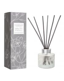 Day Flower - White Tea & Wisteria - Diffuser