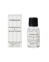 Modern Classics - Pomegranate & Spiced Woods 15ml Fragrance