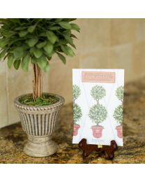 Doftpåse Fresh Scents-Round Topiary