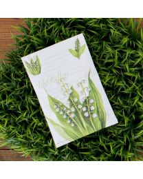 Doftpåse Fresh Scents-Lily Of The Valley