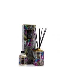 Diffuser Humming Leopard/Black Raspberry