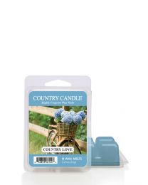 Wax Melts-Country Love