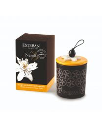 refillable scented decorative candle neroli