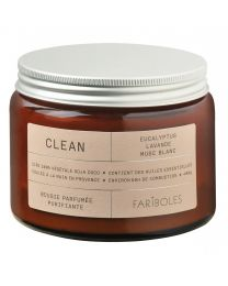 Clean-Candles 400g