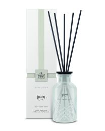 Exclusive Santal Blanc Reed Diffuser 240ml