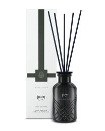 Exclusive Cuir Noble Reed Diffuser 240ml