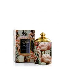 Candle Pinemingos/Coconut and Lychee 320g