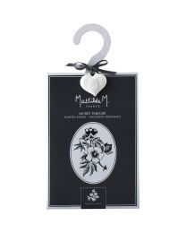 Scented sachets to hang, fragrance Fleur de coton